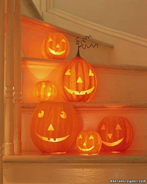 calabazas-halloween-papel-mache