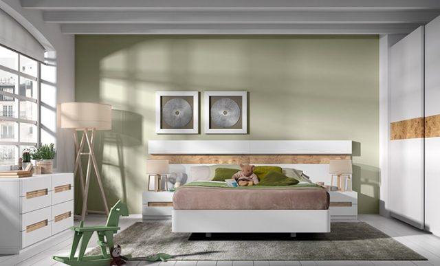 Cat logo de muebles de dise o de kibuc invierno 2018 - Kibuc dormitorios ...