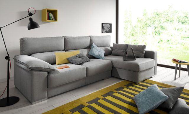 Catálogo de muebles de diseño de Kibuc Invierno 2018 - Decoracion