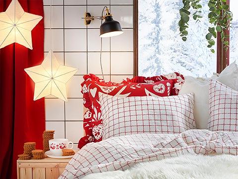 catalogo-ikea-navidad-2016-iluminacion-dormitorio