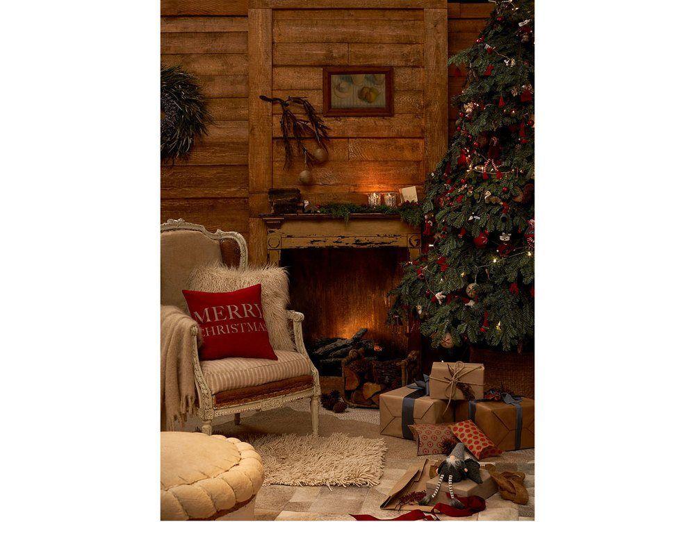 Cat logo de navidad 2018 - Jaulas decorativas zara home ...
