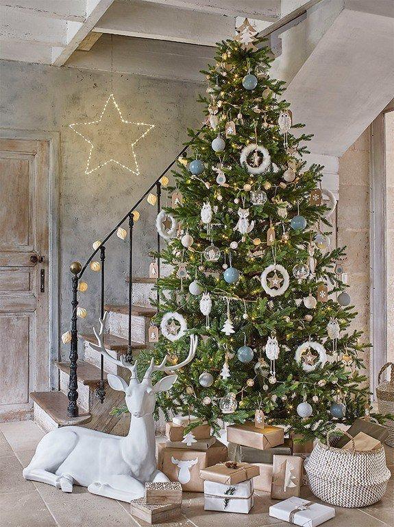 catalogo-navidad-2016-decoracion-arbol-natural-maisons-du-monde