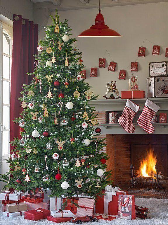 catalogo-navidad-2016-decoracion-arbol-tradicional-maisons-du-monde