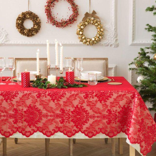 Cat logo de navidad 2018 - Mesa para navidad decoracion ...