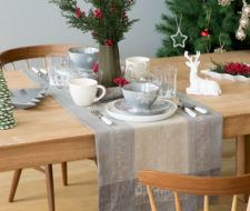 Catálogo Zara Home Navidad 2017