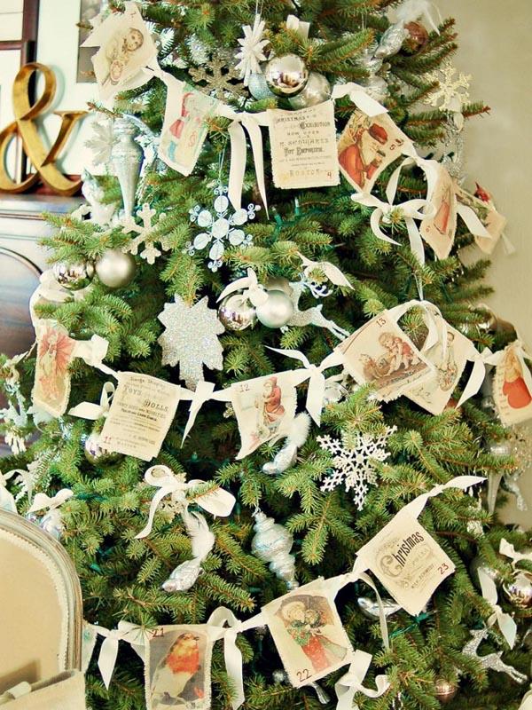 decoracion-de-arboles-de-navidad-copos-nieve
