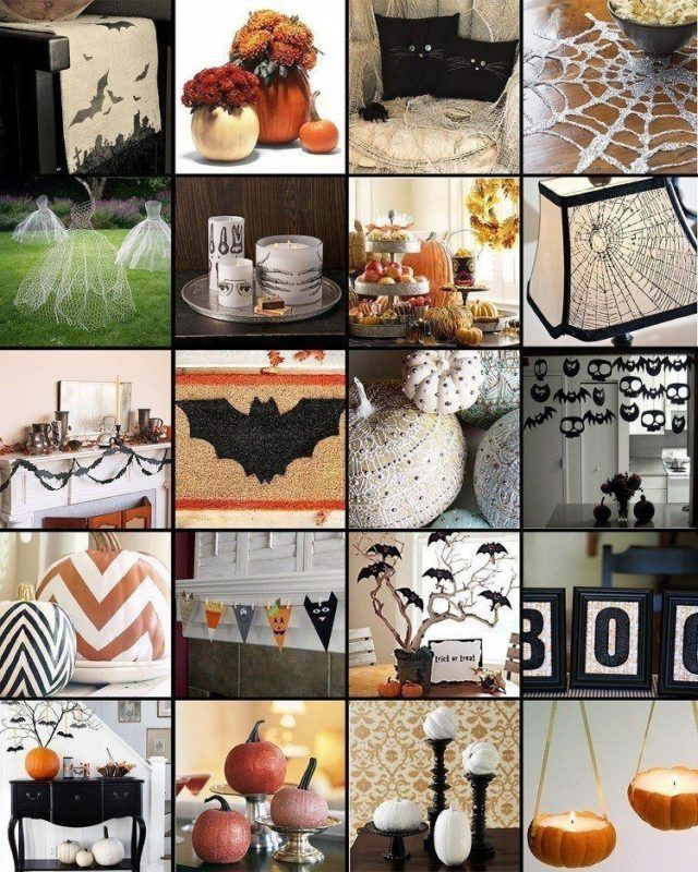 Halloween-decorations-crafts-origin-halloween