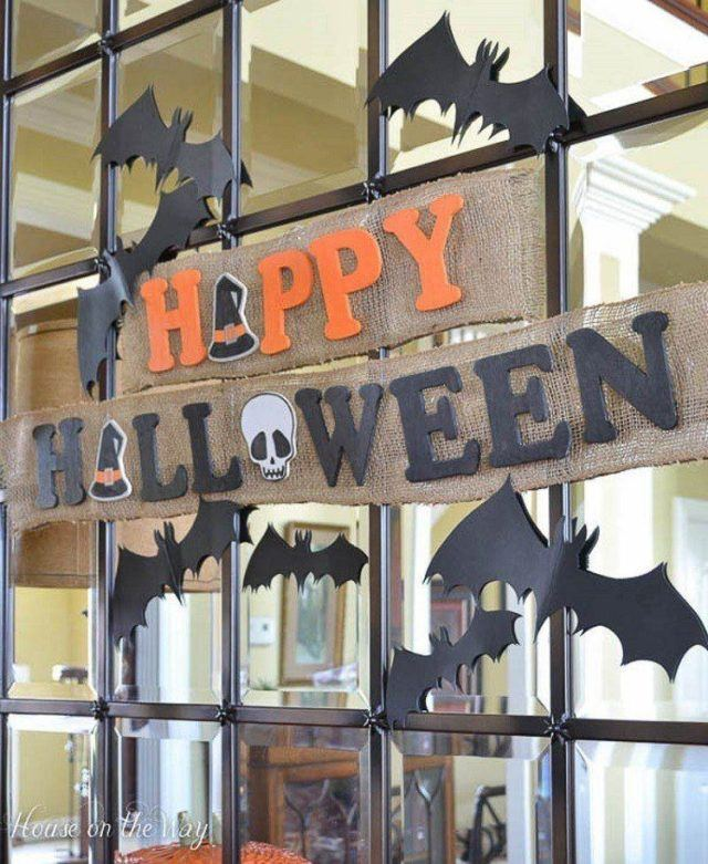 + Of 100 PHOTOS With DECORATION IDEAS HALLOWEEN 2018
