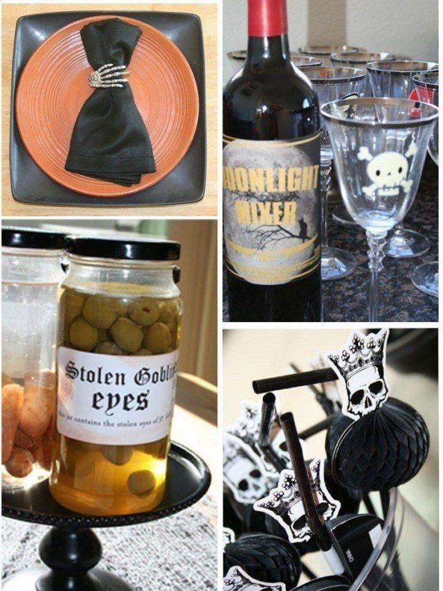 Decoration-halloween-crafts-dehalloween