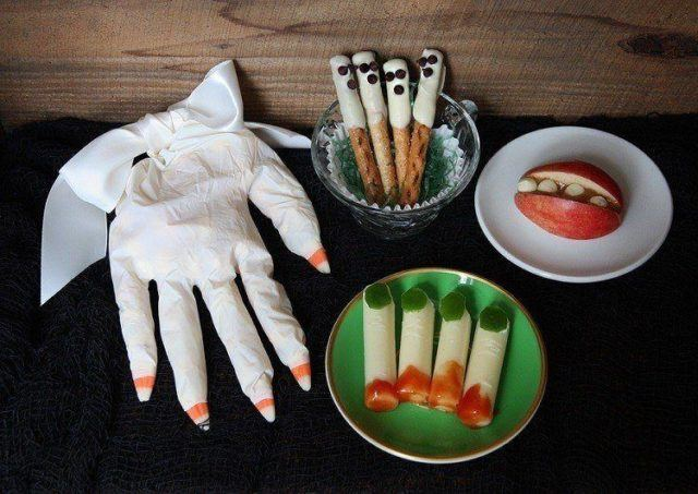 Halloween decorations-original-candy-halloween-party