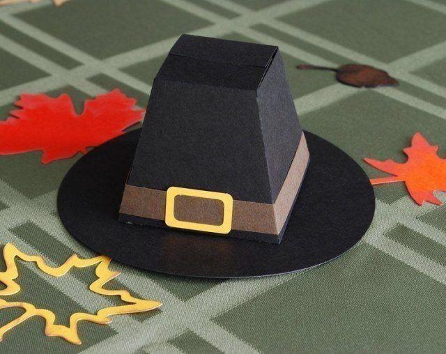 Halloween-decoration-hat-halloween-craft