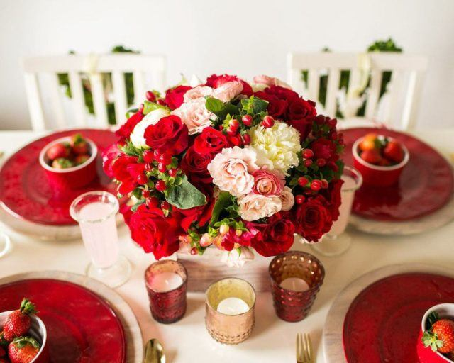 decoracion-san-valentin-flores