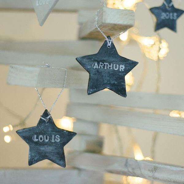 Stars-of-christmas-with-names