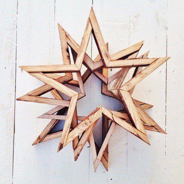 Stars-of-christmas-woods