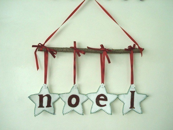 Christmas stars-pope-noel
