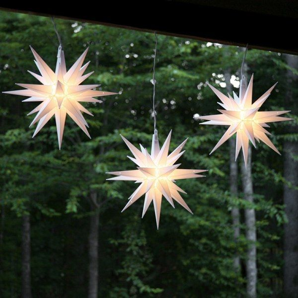 Christmas-stars-for-hanging