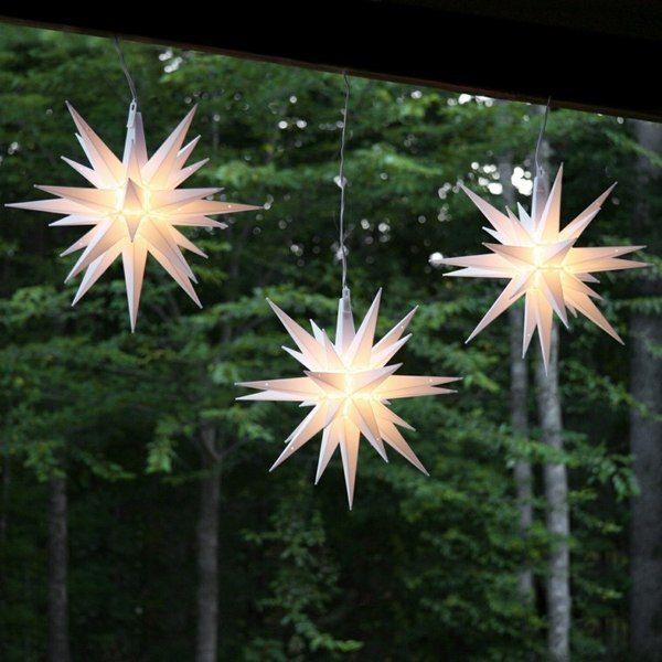 Christmas-stars-for-hanging