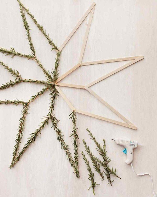 Christmas-fir-tree-stars