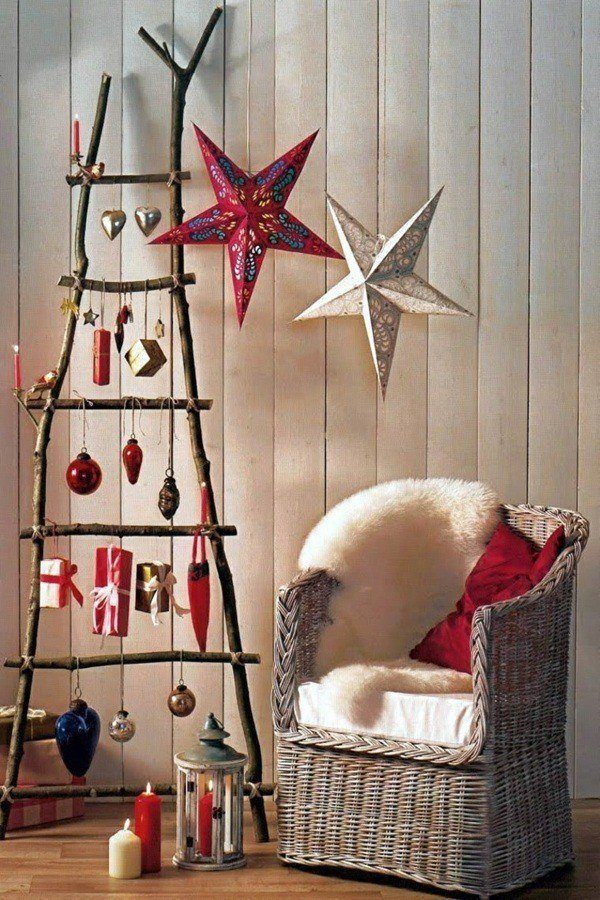 Christmas-retro-stars
