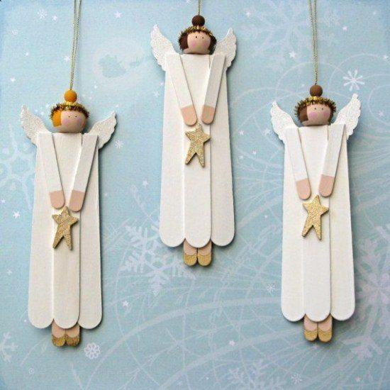 hacer-angeles-para-el-arbol-de-navidad-angeles-con-palitos-de-helado