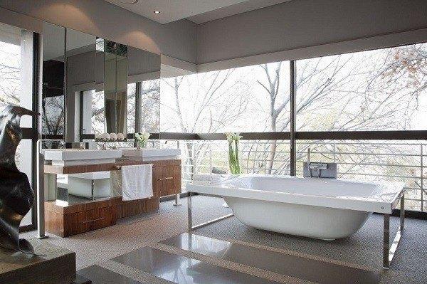 los-banos-modernos