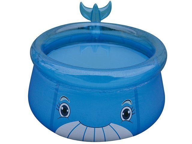 Piscinas carrefour piscina redonda infantil for Filtro piscina carrefour