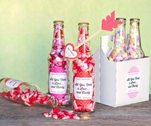 Regalos para el día de San Valentín 2017