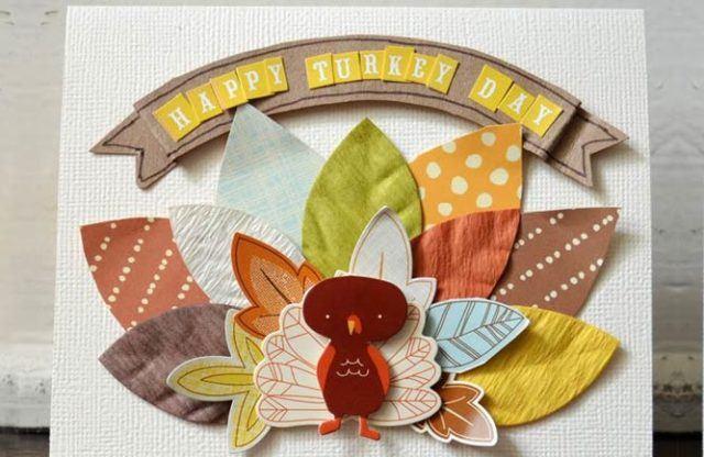 tarjetas-de-accion-de-gracias-pavo-hojas