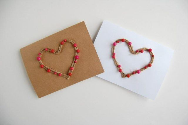 tarjetas-san-valentin-corazones-cordon