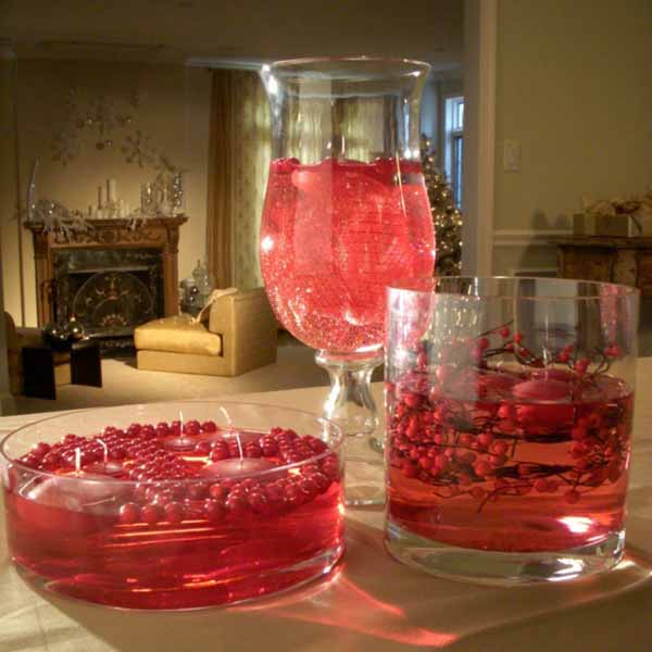 velas-de-navidad-flotantes-rojas