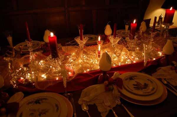 velas-de-navidad-rojas