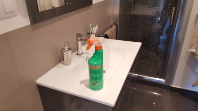 zas baños