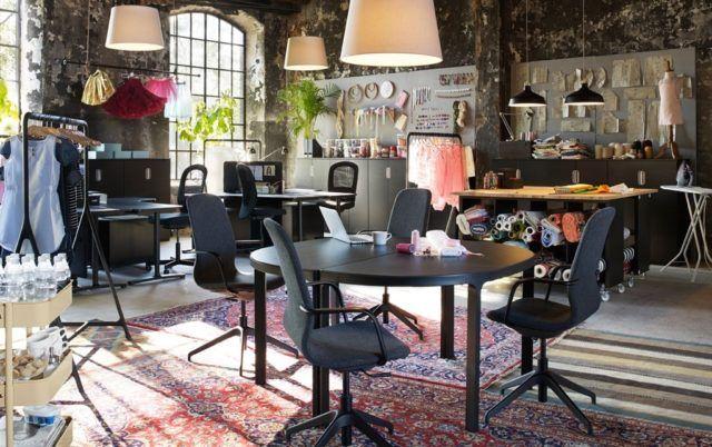 Ikea business 2018 muebles oficina - Mobiliario de oficina ikea ...