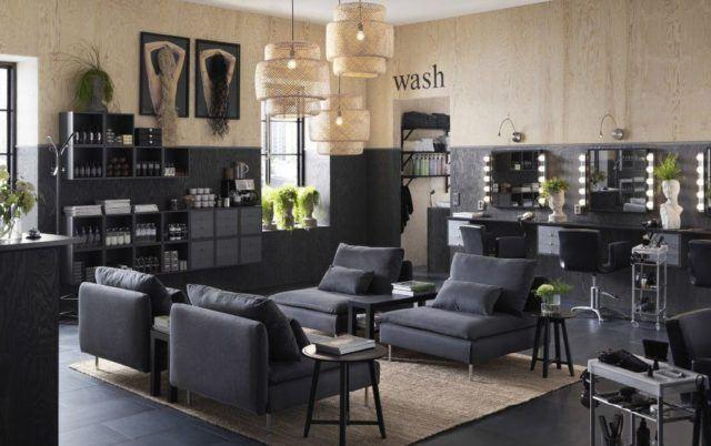 Ikea business 2017 muebles oficina - Armarios oficina ikea ...