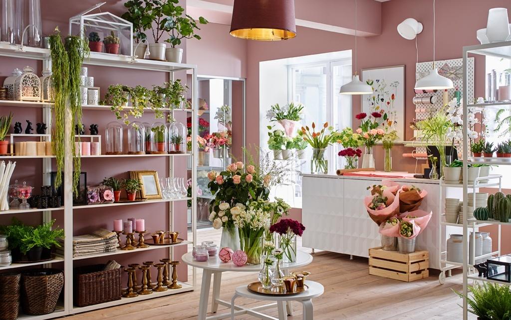 Ikea business 2017 muebles oficina for Ikea muebles jardin 2017