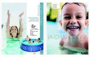 De 100 fotos de decoraci n de terrazas y balcones for Depuradora piscina pequena carrefour