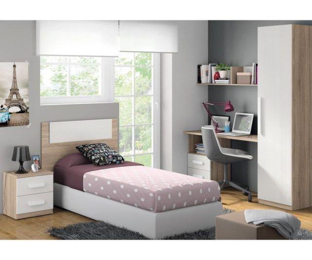 Cat logo de muebles tuco invierno 2018 - Habitaciones juveniles muebles tuco ...