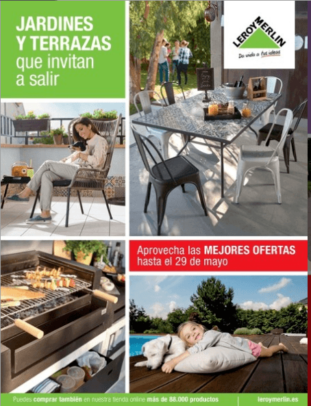Decoracion - Leroy merlin jardin catalogo mulhouse ...