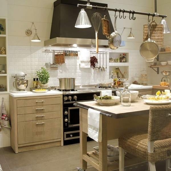 kitchen-rustic-chic-furniture