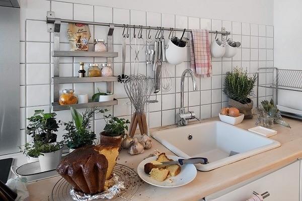 cocinas-modernas-blancas-retro