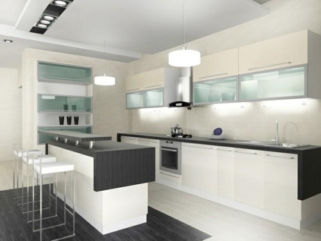 Ideas para decorar cocinas - Decorar cocinas modernas ...