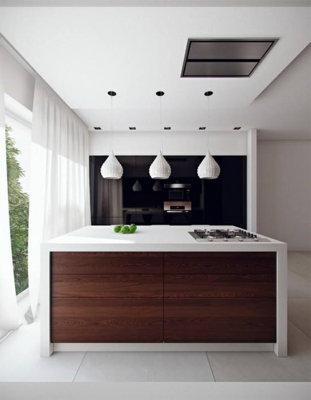 Ideas para decorar cocinas   espaciohogar.com