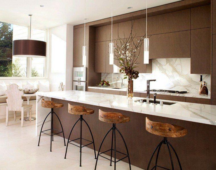 Fotos Cocinas Modernas 2020 - Ideas para decorar cocinas ...
