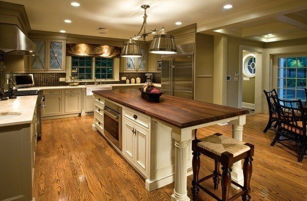 Modern-Italian-traditional kitchens