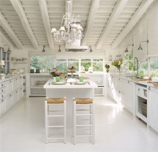 kitchens-rustic-white