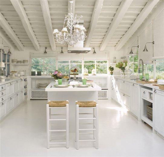 cocinas-rusticas-blancas