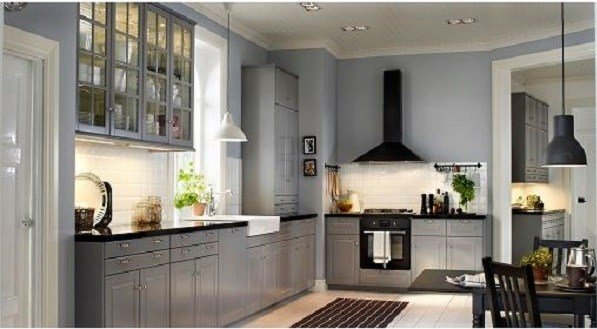 kitchens-rustics-ikea