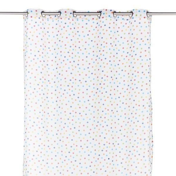 cortinas-para-cocina-el-corte-ingles-puntos-de-colores