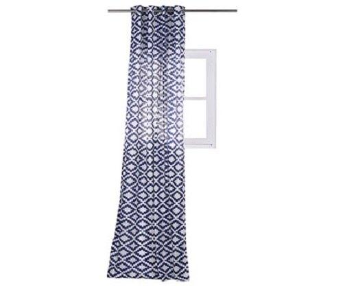 cortinas-para-cocina-leroy-merlin-formas-geometricas-azules