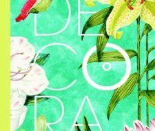 Catálogo decoración El Corte Inglés 2017: Primavera – verano